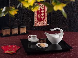 Lựa chọn bộ ấm trà làm quà tặng cao cấp cho những người thân yêu