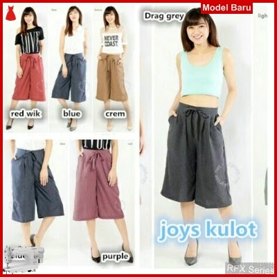 RFX157 MODEL JOYS CULOTTE ADEM SUPERNOVA FIT L BMG SHOP MURAH ONLINE