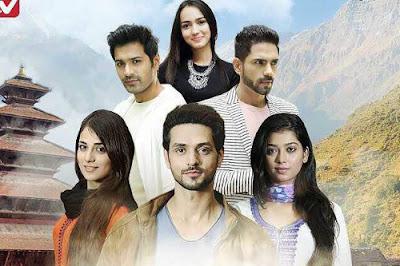 Nama dan Biodata Pemain Cinta di Pangkuan Himalaya ANTV