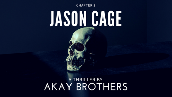Jason Cage - Chapter 3