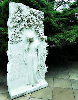 Lápide de Elisabetha Blauth no Museu Histórico de São Leopoldo