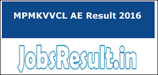 MPMKVVCL AE Result 2016