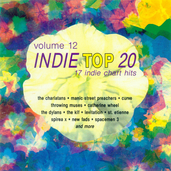 5e4c53913 Indie Top 20 - The Blog!  Volume 12 Side 4 - Catherine Wheel