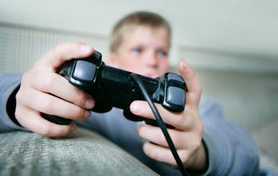 Orang Tua Harap Diperhatikan, Ini Daftar Game Yang Berbahaya Bagi Anak-anak