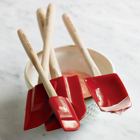 Jenna Blogs Baking 101 Kitchen Essentials