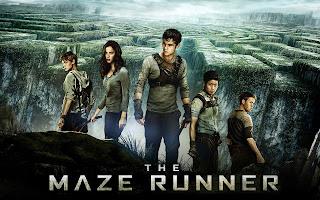 Sinopsis The Maze Runner