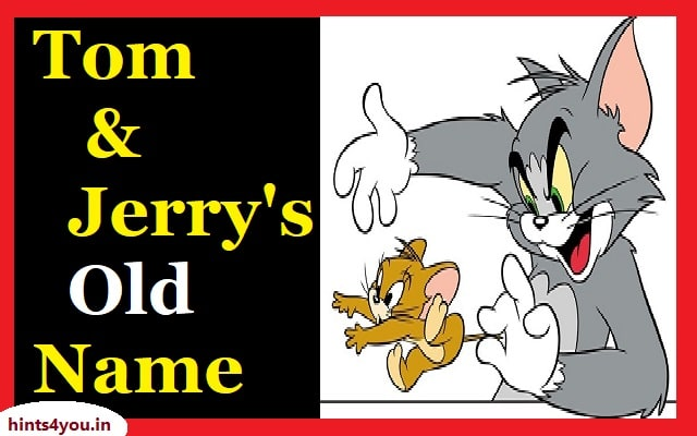 For decades, William Hana, the father of the most popular animation serial Tom and Jerry. let's find out how he discovered Tom and Jerry and made it so popular.