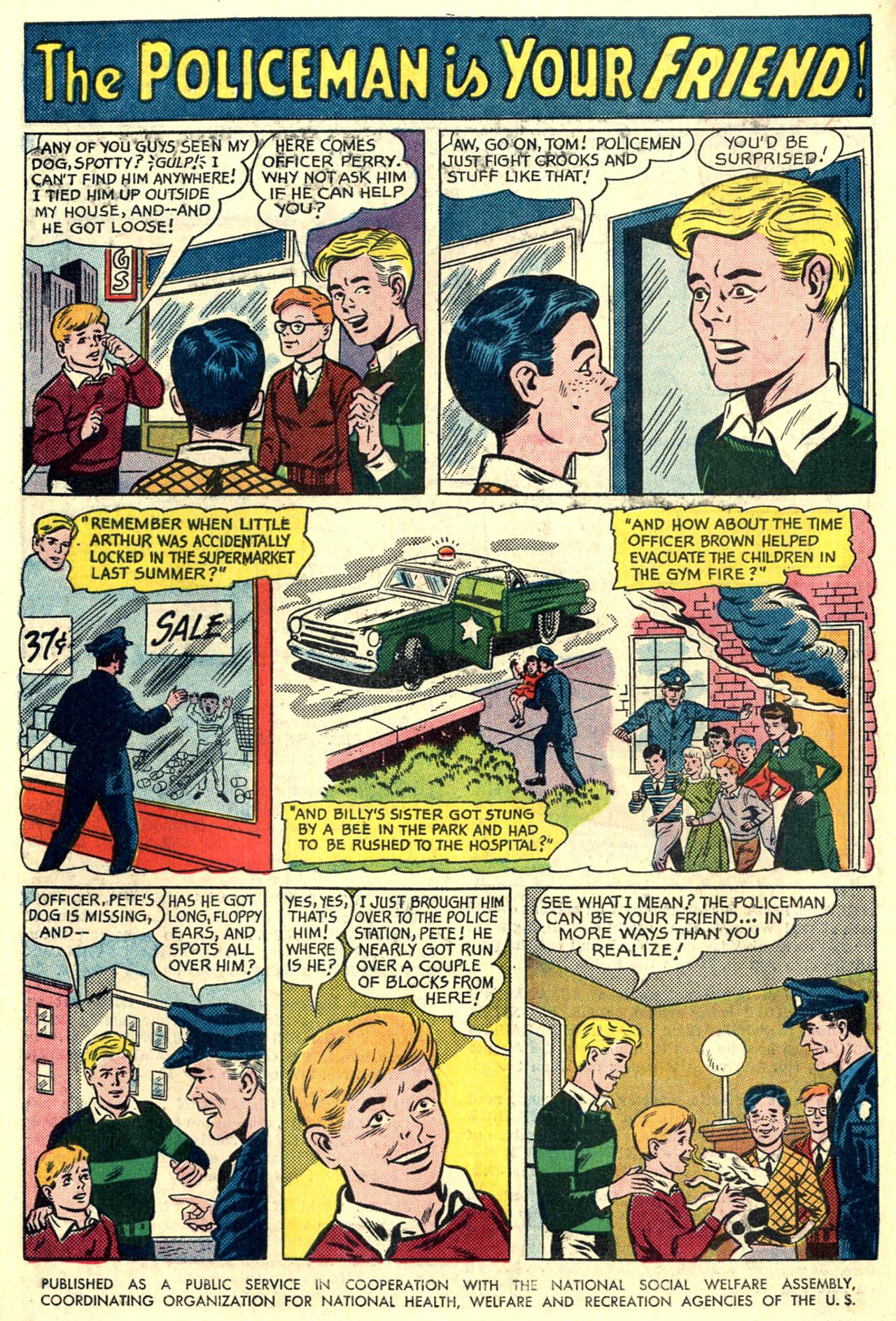 Detective Comics (1937) 354 Page 9