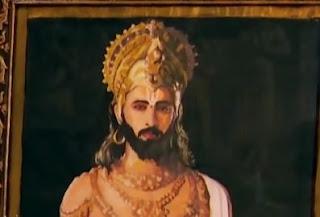 Sinopsis Mahabharata Episode 113 - Cara Drupadi Mengenali Arjuna