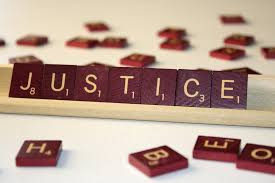 Featured professional blogs Justice1