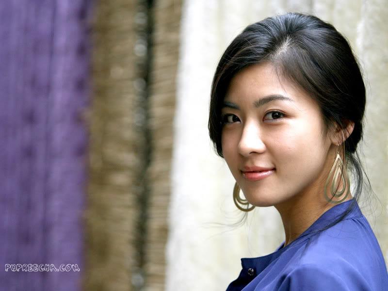 Adik Aktris Cantik Ha Ji Won, Jeon Tae Soo Meninggal. Karena Depresi?