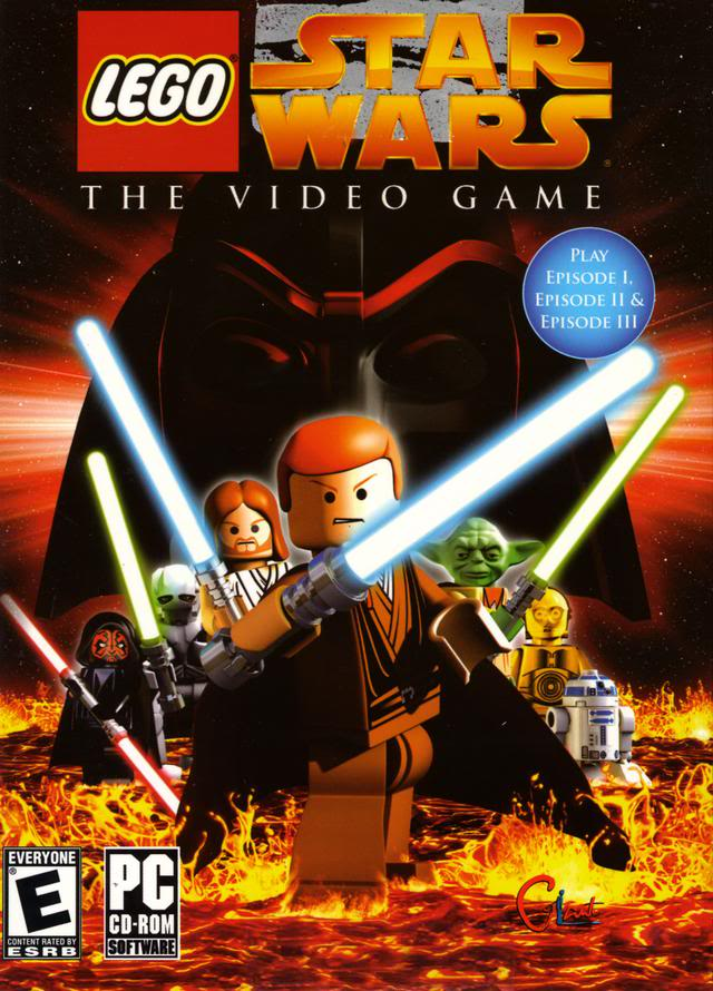 lego star wars i pc game download free full version