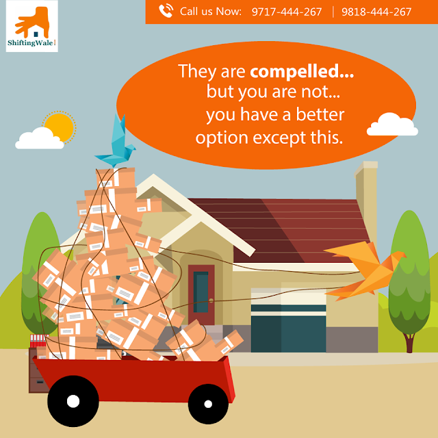 Packers and Movers Services from Gurugram to Chandigarh, Household Shifting Services from Gurugram to Chandigarh