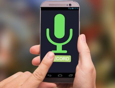 [SIMPEL] Cara Cepat Merekam Suara Saat Telfon di Android