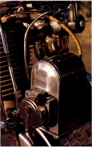 Xe cổ Harley Davidson 1909 Model 5