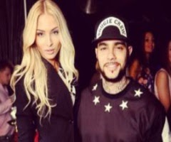 Timati spoke about fatherhood