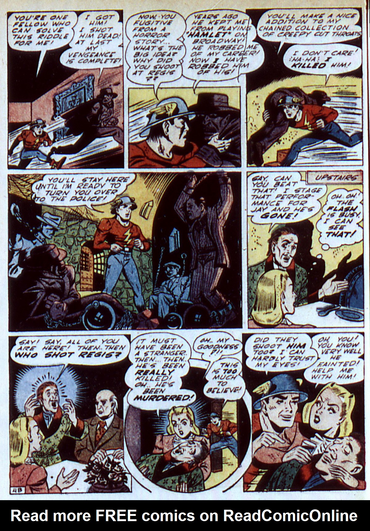 All-Flash issue 7 - Page 20