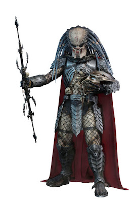 Figura Elder Predator