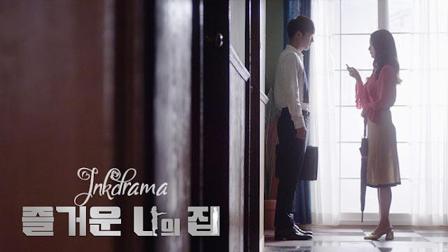Drama Special: Home Sweet Home | Jeulgeowoon Naui Jib