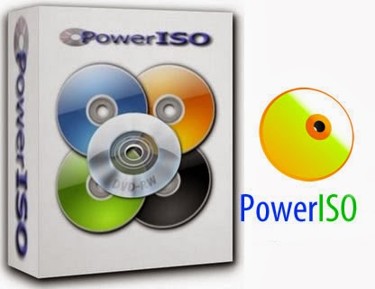 download software poweriso full version