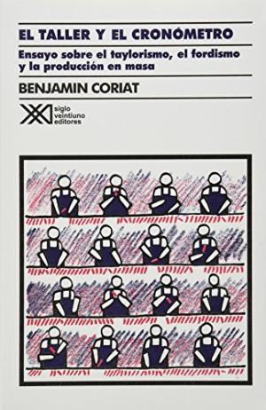 El Taller Y El Cronometro Benjamin Coriat Pdf Download