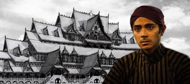Bernard H.M Vlekke: Prameswara Pendiri Malaka Berbangsa Jawa