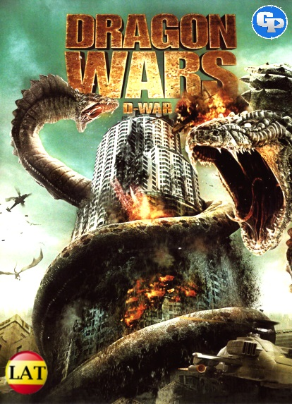 Dragon Wars (2007) LATINO
