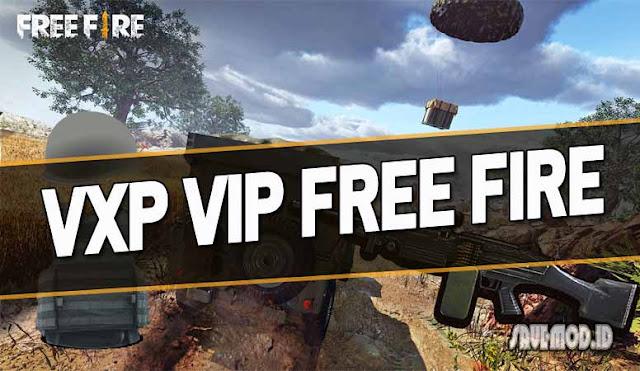 VXP MOD VIP v2 Free Fire Auto Headshot & Booyah