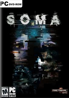 SOMA (PC) 2015