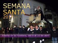 Semana Santa de Jimena de la Frontera 2017 - Lupe Quirós