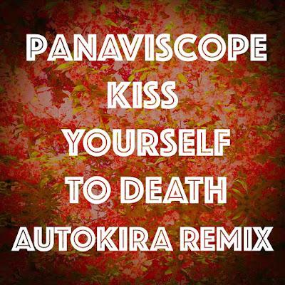 """Retour dans la synthwave des années 80 avec le remixe de """"Kiss Yourself to Death"""" par Autokira"""