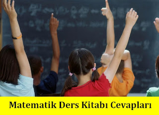 8. Sınıf Matematik Tutku Yayınları Ders Kitabı Cevapları