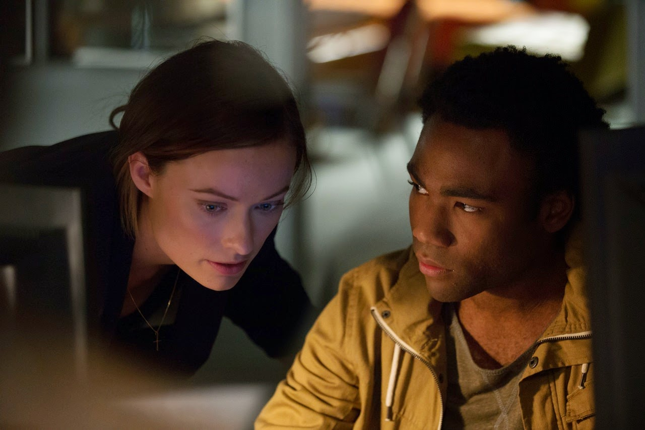 the lazarus effect-olivia wilde-donald glover