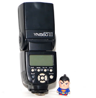Speedlite Yongnuo YN560 III For Canon 2nd