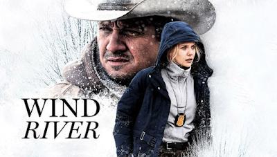 """Daftar Kumpulan Lagu Soundtrack Film Wind River (2017)"""