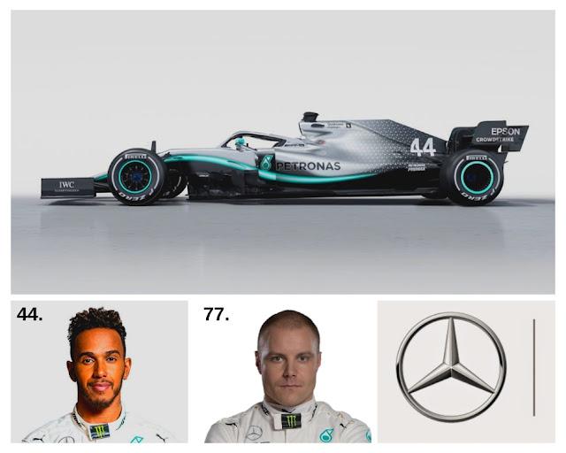 Vademecum Kibica Formuły 1, czyli co musisz wiedzieć przed sezonem 2019?