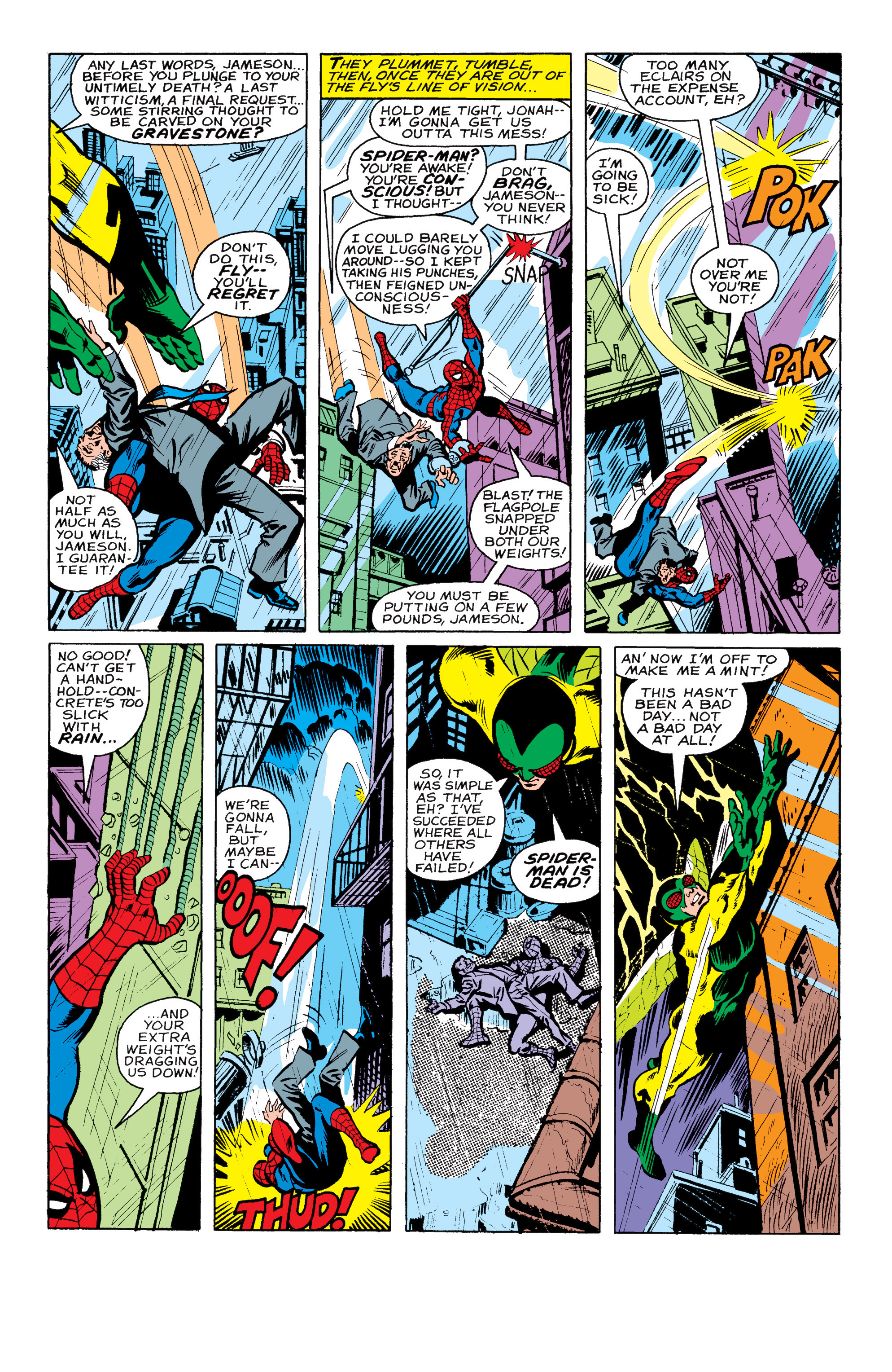 The Amazing Spider-Man (1963) 192 Page 11