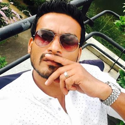 Hemal Ranasinghe new look