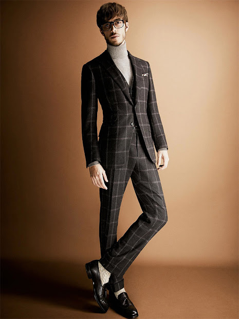 Fall Winter 2013 Tom Ford