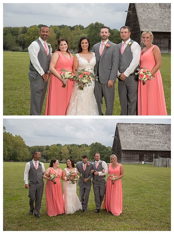 Dana Marie Photography: Brian & Amy are Married