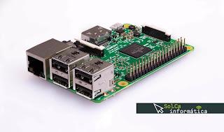 Comprar Raspberry Pi 3 barata