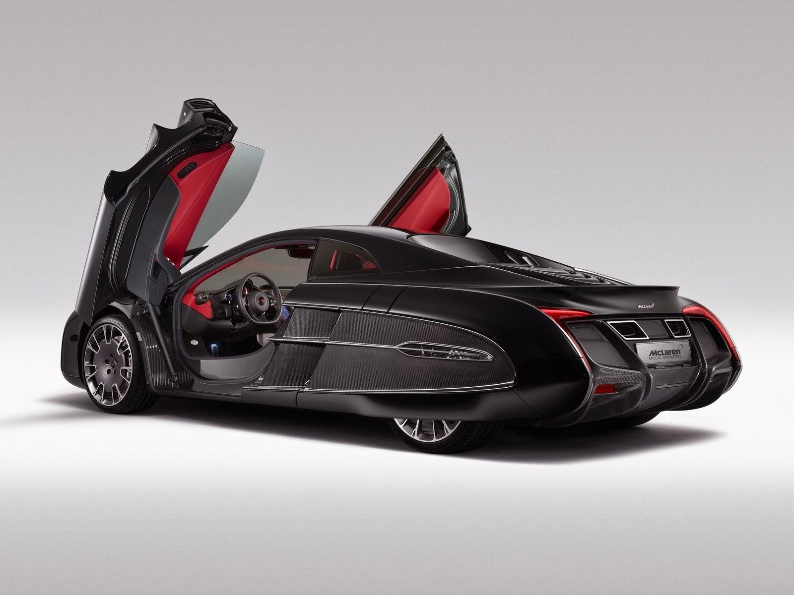 Mclaren Cars Wallpaper Hd: All Hot Informations: Download McLaren X1 Cars HD
