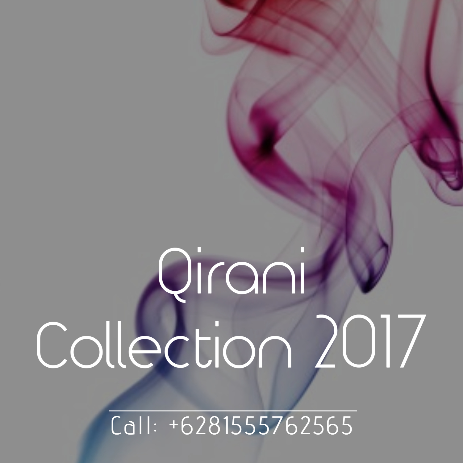 Qirani Collection 2017