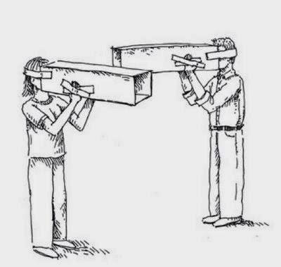 Department of Communication Skills : Education Cartoon-8 & 9