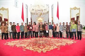 Presiden Jokowi: PKI Nongol Gebuk Saja