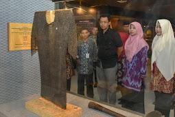 Gubernur NTB: Museum Tempat Ziarah Masa Lalu, Sekarang dan Refleksi Masa Depan