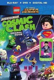 LEGO Liga da Justiça: Combate Cosmico – Dublado (2015)