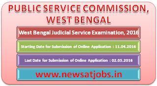 wesst+bangel+judicial+service+examination+2016