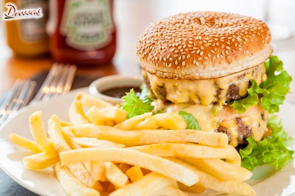Artesanato Em Couro Fortaleza ~ Dressas Dica Dressas Guia do hambúrguer artesanal no Rio de Janeiro