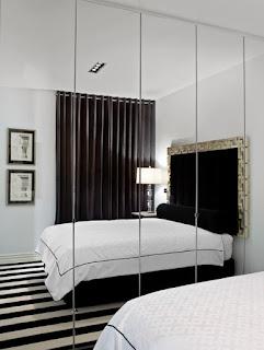 decoración dormitorio pequeño